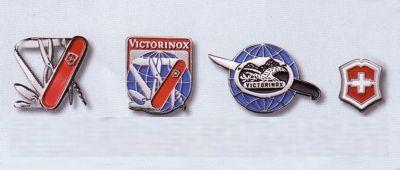 Victorinox Merchandising