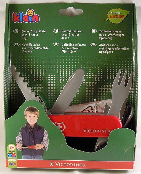 Victorinox Specials